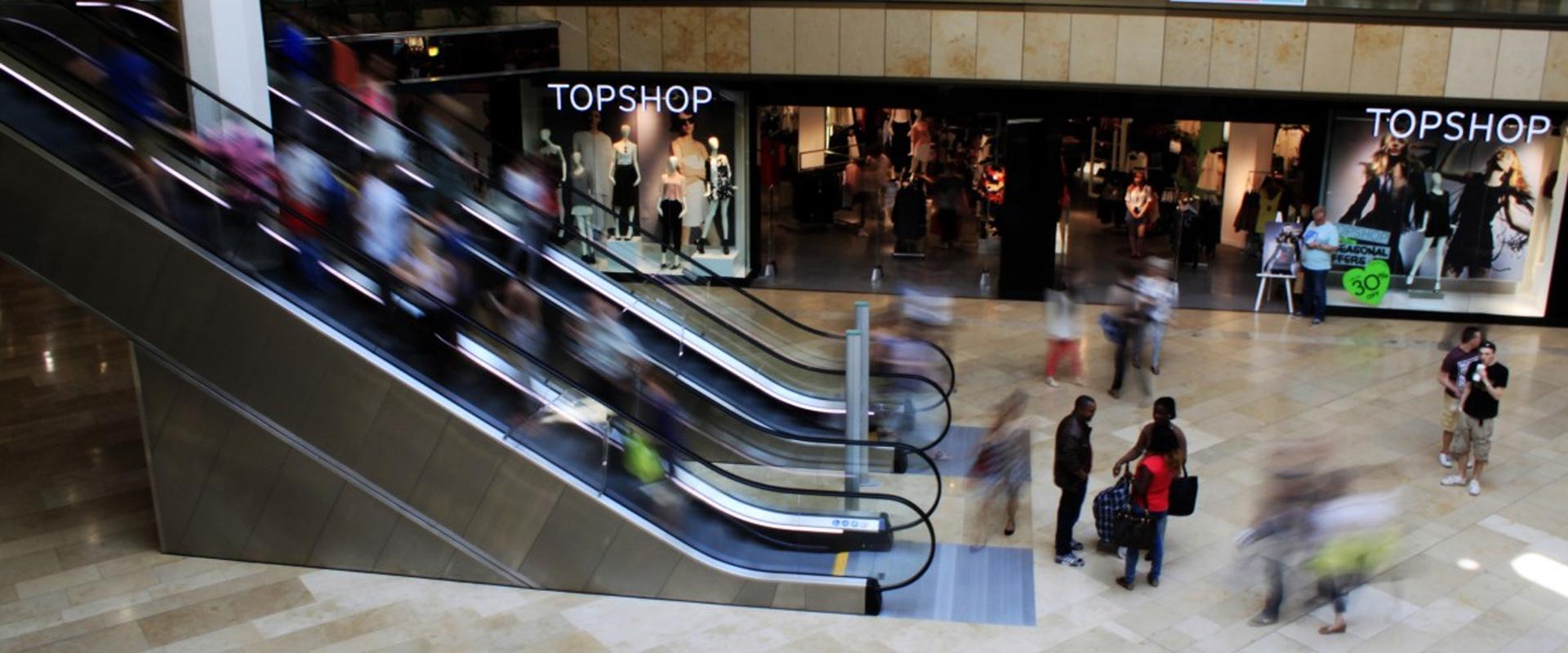 Nuevos puntos de venta diseñados para un nuevo estilo de consumidores