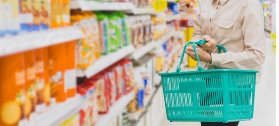estrategia de venta en los supermercados
