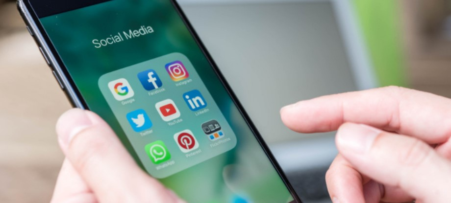 Gran Consumo Social Media