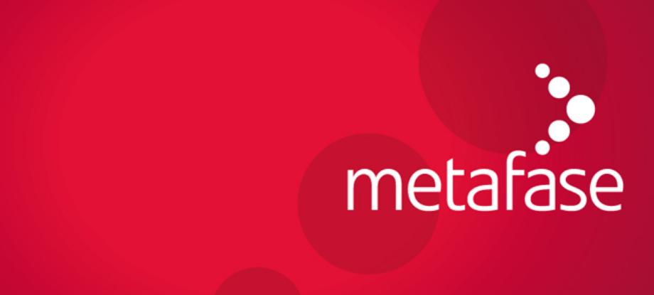 metafase, profesionales venta externa